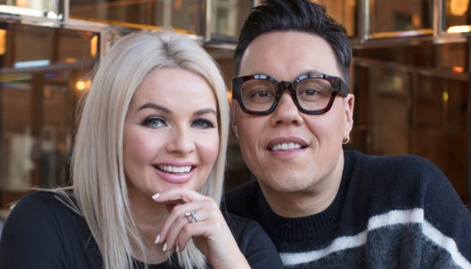 Fashion expert Gok Wan comes to the northwest on Sunday