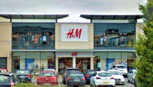 H&M to correct clothing sizes following customer complaints