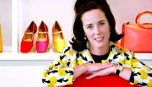 Tributes pour in following death of designer Kate Spade