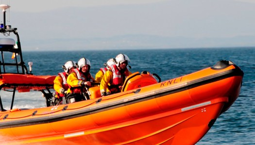 Woman rescued after capsizing from kayak off Donegal coast