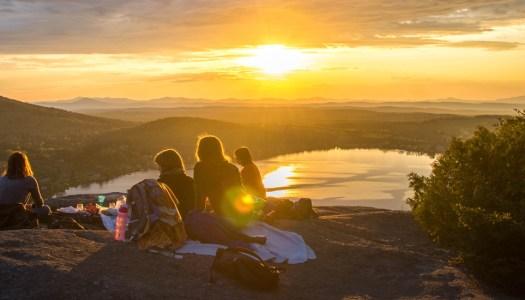 College Corner: Summertime self-care