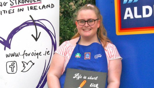 Donegal girl goes through to Junior Bake Off finals