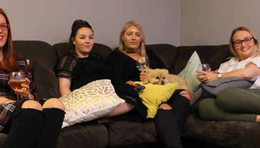 Gogglebox Ireland is on the lookout for new telly-lovers