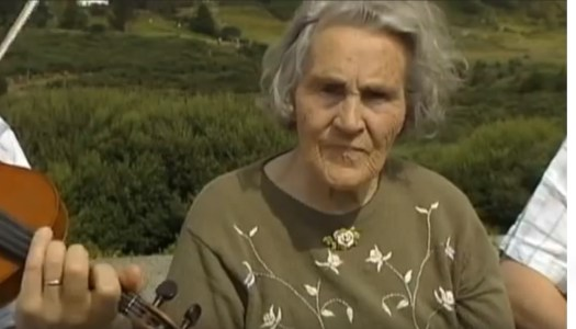 TV documentary celebrates life of iconic Donegal woman