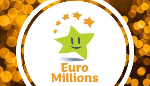Local family says EuroMillions win will give children the 'best possible start in life'