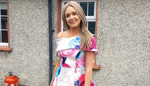 Fundraiser launched in memory of inspirational Fiona Carr