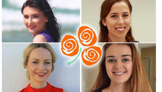 Not one, but four Donegal woman to appear in Rose of Tralee final