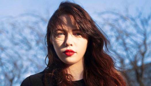 Singer Eve Belle making great first impressions