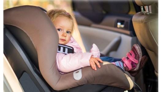 Thoroughly Modern Mammy – Buckle Up Kiddo