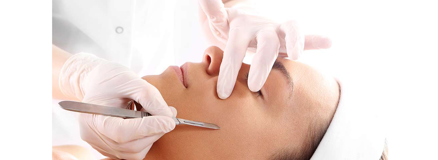 Dermaplaning: Celebrities' best kept beauty secret - Donegal