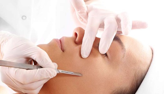 Dermaplaning: Celebrities' best kept beauty secret