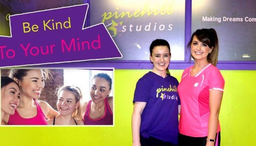 Be Kind to Your Mind: How Sarah-Marie's new Piloxing series makes fitness fun