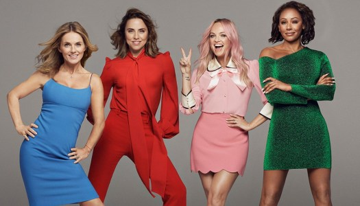 Going to see Spice Girls? We have everything you need to know!