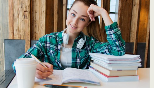 College Corner: How to beat stress and enjoy the journey