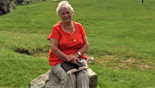 Rathmullan woman recalls the bygone days for special poetry book