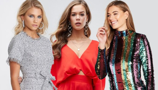 Christmas Party Style: 10 luxe looks we love