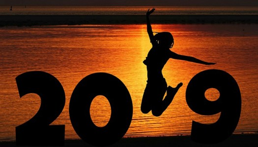 Health and Fitness: Plan your 2019 the right way