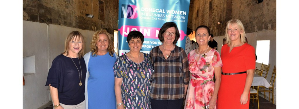 Donegal Women in Business Network prepare to celebrate 20th anniversary