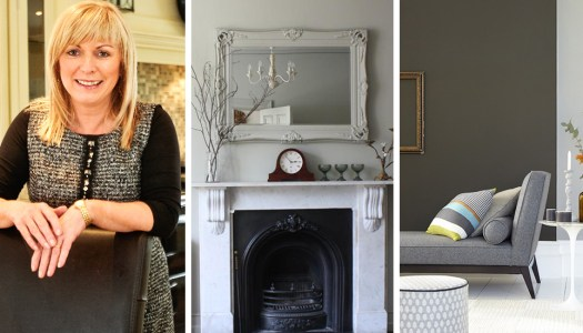 Interiors: The secret to finding your perfect shades of grey