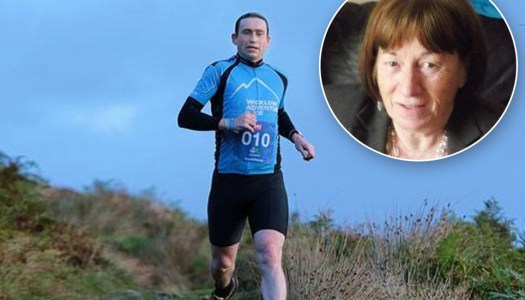 Donegal man taking on toughest test in memory of his biggest supporter