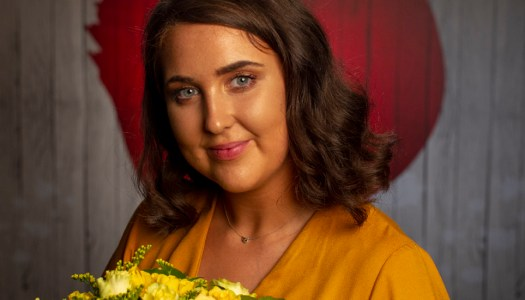 Donegal woman brings her search for a farmer to First Dates Ireland!