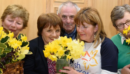 How Daffodil Day helps make a difference at the most difficult times