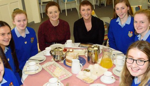Backed by Majella: Why these young entrepreneurs got a celebrity boost!