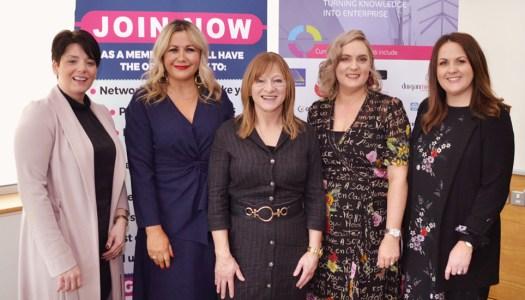 Women in business lead the way on International Women's Day