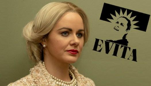 'Audiences are in for a treat' – Evita star Caitríona Solan