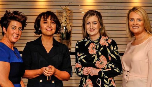 Meet the four Donegal women aiming to bring new voices to local council