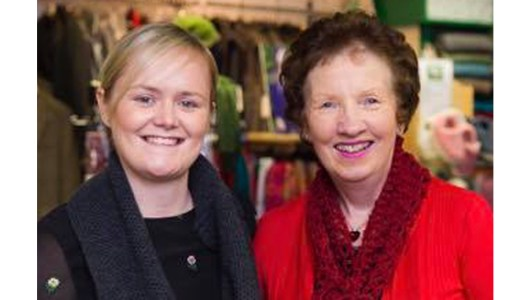 Women's Inspire: The mum and daughter duo sharing a little piece of Donegal in Dublin