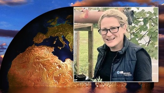 Eco-action with Joanne: Why water workshops could do the world of good