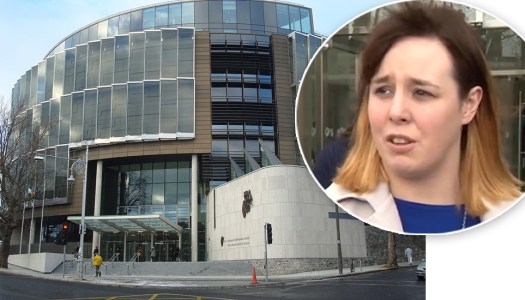 'I've finally got my justice' – Donegal woman's relief as father is jailed for her rape