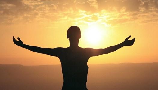 Emmet's health challenge of the week: The Gratitude Challenge