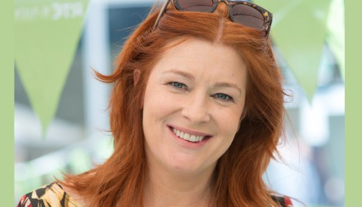 Bláthnaid Ní Chofaigh calls on Donegal people to join her show
