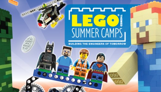 Popular 'Bricks 4 Kidz' summer camps coming to 16 Donegal locations