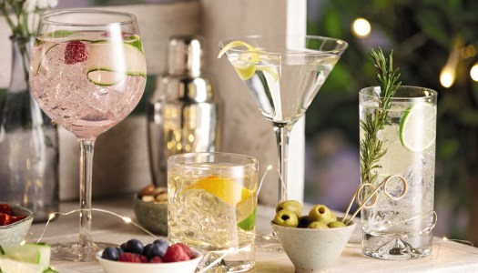 Aldi's Gin festival is back for all gin lovers out there!