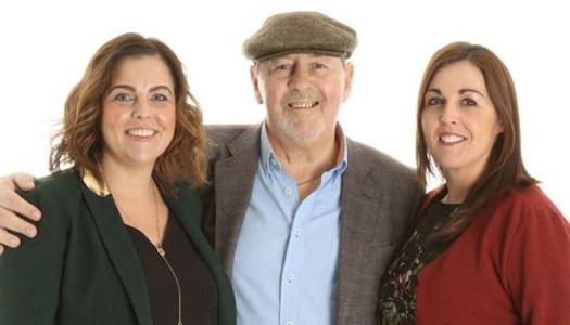 Sadness at passing of iconic Hanna Hats MD John Hanna