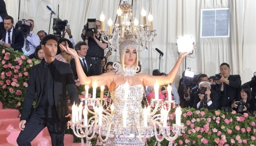 The top 'Camp' looks at Met Gala 2019