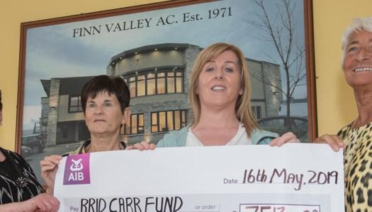 RunDonegal Women's 5K fundraising total revealed