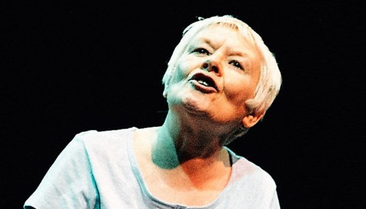Funny and empowering one-woman play confronts ageing head-on