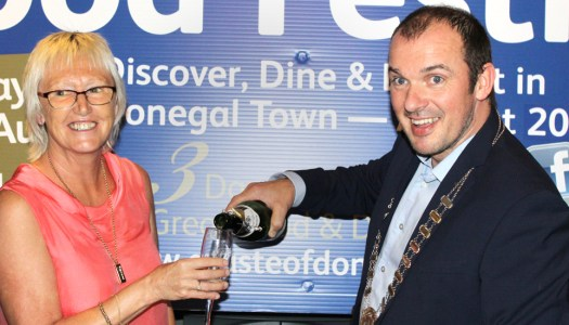 Events: A Taste of Donegal 2019 to be the best yet!