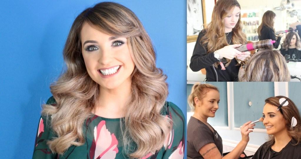 Review: New season shades at Patrick Gildea Hairdressing