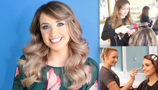 Review: New season shades at Patrick Gildea Hairdressing