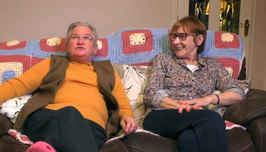 Everyone loved the Donegal sisters on their Gogglebox Ireland debut