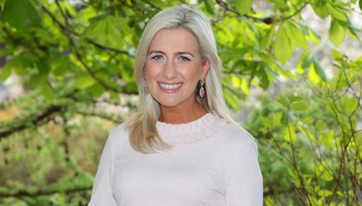 Ciara Doherty is homeward bound to host celebration of Donegal's dynamic businesswomen