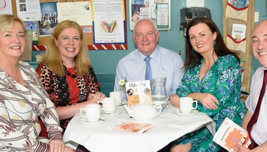 Events: Donegal's first Wellness Cafe puts the 'We' in Wellness!