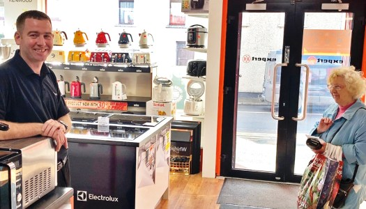 Watch: What makes Irwins Expert Electrical Buncrana special to customers