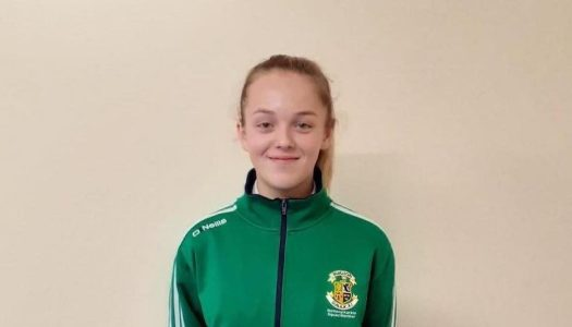 Lifford's Emma Dolan to take on the world in Chile