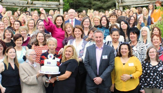 Events: The dynamic Donegal Women in Business Network's 20th Anniversary Conference